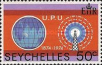 [The 100th Anniversary of U.P.U., type FG]