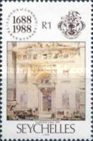 [The 300th Anniversary of Lloyd's of London, Typ SC]