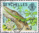 [Flora and Fauna - Gecko, type VI]