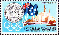 [Airmail - History of the Olympic Games, type PI]