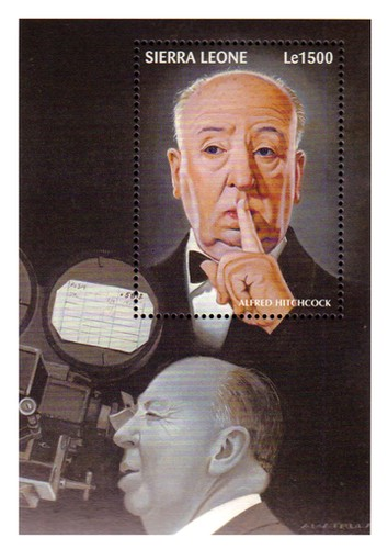 [Famous Films - Films of Alfred Hitchcock, Typ ]