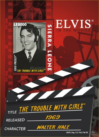 [Elvis Presley in the Movies, Typ ]