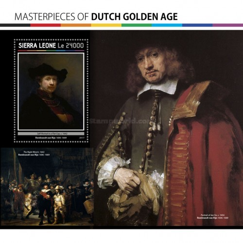 [Paintings - Masterpieces of Dutch Golden Age, Typ ]