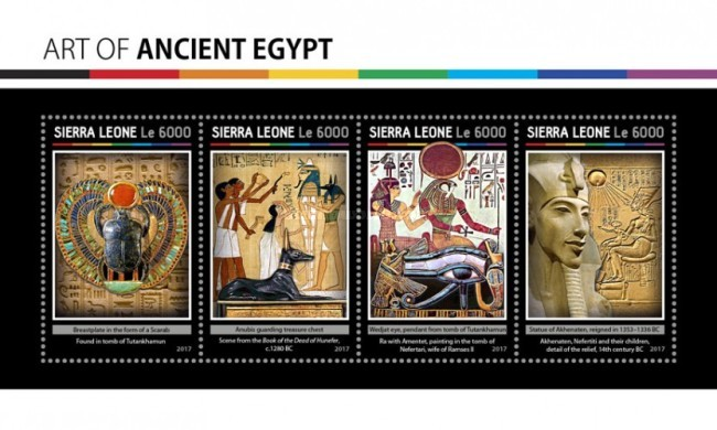 [Art of Ancient Egypt, Typ ]
