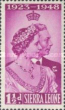 [The 25th Anniversary of Royal Wedding, type AG]
