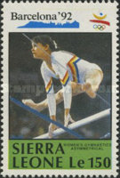 [Olympic Games - Barcelona 1992, Spain, Typ ALL]