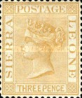 [Queen Victoria - Different Perforation, type B11]