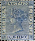 [Queen Victoria - Different Perforation, type B12]