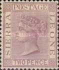 [Queen Victoria - New Watermark, type B21]