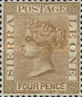 [Queen Victoria - New Watermark, Typ B26]