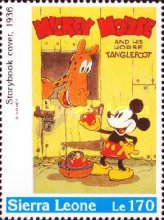 [Mickey Mouse in Literature, Typ BBO]