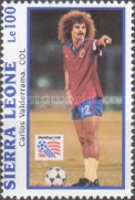 [Football World Cup - U.S.A. (1994), Typ BIA]