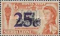 [Decimal Currency - Various Stamps Surcharged, type BO2]