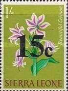 [Decimal Currency - Various Stamps Surcharged, Typ BY1]