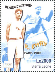 [Olympic History - Gold Medal Winners, Typ EUE]