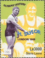 [Olympic History - Gold Medal Winners, Typ EUF]