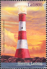 [Lighthouses of Great Britain, Typ FBH]