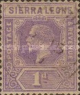[King George V - New Watermark, Typ I12]