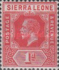 [King George V, 1865-1936, type I5]