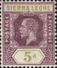 [King George V, 1865-1936, type J3]
