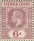 [King George V, 1865-1936, type J4]