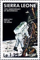 [The 15th Anniversary of First Moonwalk, Typ KD]
