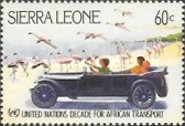 [United Nations Decade of African Transport, Typ KJ]