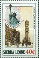 [The 100th Anniversary of Statue of Liberty, Typ OD]