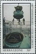 [The 100th Anniversary of Statue of Liberty (1986), Typ QD]