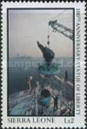 [The 100th Anniversary of Statue of Liberty (1986), Typ QF]