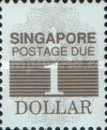 [Postage Due Stamps, Typ C4]
