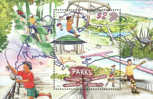 [National Day - Parks, Typ ]