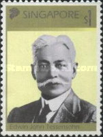 [Famous Citizens of Old Singapore, Typ AIW]