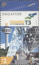 [The Opening of Singapore Changi Airport Terminal 3, Typ BBZ]