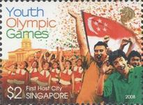 [Youth Olympics - Singapore, Typ BDC]