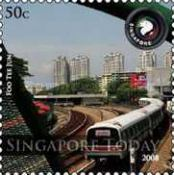 [National Day - Singapore Today, Typ BDY]