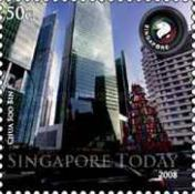 [National Day - Singapore Today, Typ BDZ]