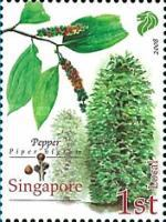 [Cash Crops of Early Singapore, Typ BEQ]