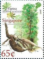 [Cash Crops of Early Singapore, Typ BER]