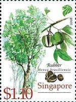 [Cash Crops of Early Singapore, Typ BES]