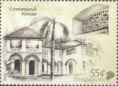 [National Day - National Monuments, type BIK]