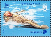 [Summer Olympic Games 2020 - Tokyo, Japan 2021, type CHE]