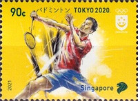 [Summer Olympic Games 2020 - Tokyo, Japan 2021, type CHI]