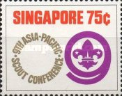 [The 9th Asia-Pacific Scout Conference, type FV1]