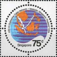 [A.S.E.A.N. Submarine Cable Network - Completion of Singapore-Malaysia-Thailand Section, type NN3]
