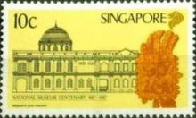 [The 100th Anniversary of National Museum, Typ RC]