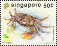 [Nature Protection - Crabs, type WC]