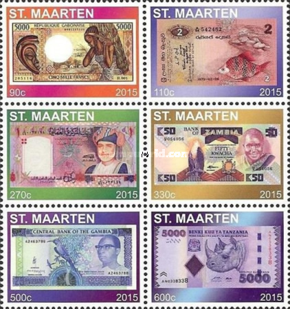 [Bank Notes, type ]
