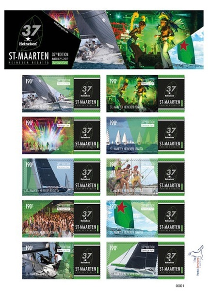 [The 37th St. Maarten Heineken Regatta, Typ ]