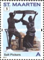 [New Daily Stamps, Typ AL]